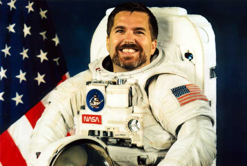 Yup... I'm a Space Cadet!